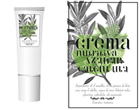 Organic cosmetic labeling