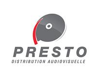 Presto Audiovisuel