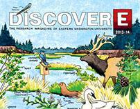 DiscoverE Magazine