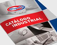 Catálogo Industrial Pegafan