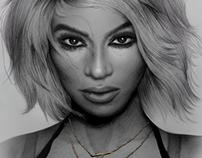 The Hashtag Series: Beyoncé