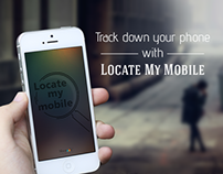 Locate My Mobile | App