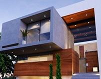 Campolago House