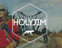 Branding Project : Holyjim Inc.