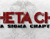 Theta Chi-Zeta Sigma Spring Recruitment 2014