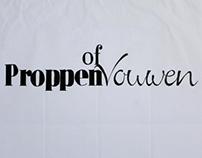 Handmade Typografische Posters