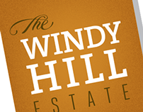 the Windy Hill Estate