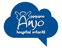 Caneca | Hospital Infantil Pequeno Anjo