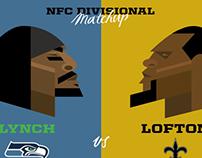 NFL Playoffs 2014
