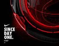 Nike Basketball Apparel