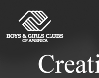 Boys and Girls Clubs Ad Campaign
