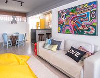 Reforma Apartamento 116m2
