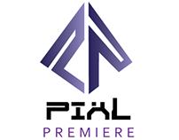 PIxl Premiere Logo