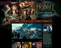 Hobbit for Onet.pl