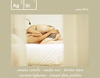 Número 3 de la revista de fotografía de AgSi