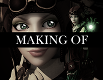 MAKING OF: The Steam Empire: Reconstruction