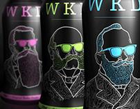 Rebranding WKD