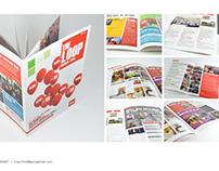 Biffa - The Loop internal magazine