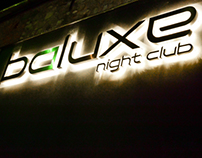 Baluxe | Night club