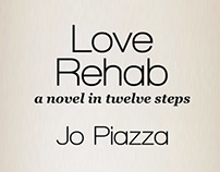 Love Rehab Mock Cover