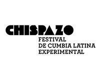 Chispazo: Festival de Cumbia Latina Experimental 1