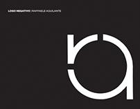 Personal Logo Design | Raffaele Aquilante
