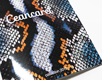 Catalogue of collection 2013 by Ceancarel