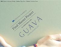 Guava meets 3D Printing
