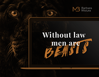 MB | Lawyer Website