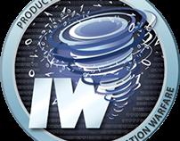 PM Information Warfare Logo