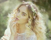 Lady Daydream