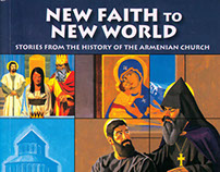 New Faith to New World