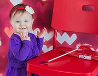 Valentines Day 2014 Shoot