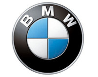 BMW (The Ultimate Driving Machine)