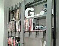 Libreria GIV