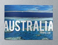 Australia travel log