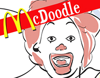 McDoodle Animation