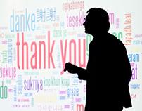 Nestle Sales + Team Building Meeting, 2014