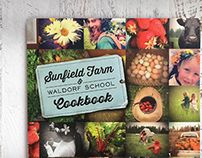 Sunfield Farm & School Cookbook