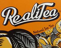 Ice Tea Packaging