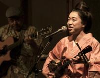 Kanako Horiuchi Live in Kochi (video)