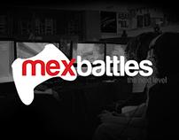 MexBattles // Identity