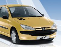 Peugeot MX online 2003 -2005