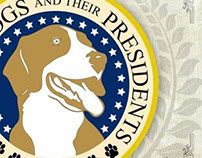 First Dogs, and Their Presidents