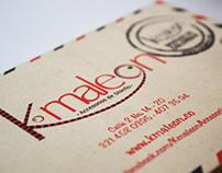 Kmaleon Catalogo de productos