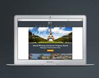 Real Estate Web Designs