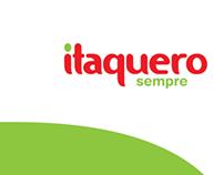 Branding Itaquero Sempre