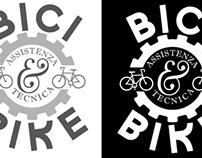 bici&bike logo