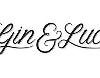Gin & Luce Branding