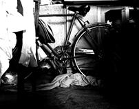 Forgotten Garage
